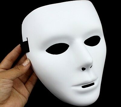 2 pcs Halloween  Party Mask devil mask  male Cosplay Ghost Gender diffe Masks