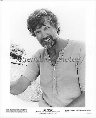1984 Fletch Movie Press Photo
