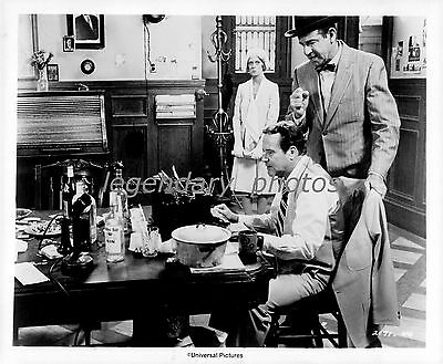 1974 The Front Page Movie Press Photos (4)