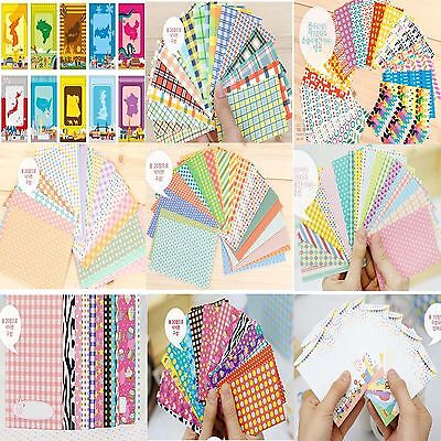 Polaroid Films Photo Craft Stickers For FujiFilm Instax Mini Instant 8 7S 25 50S