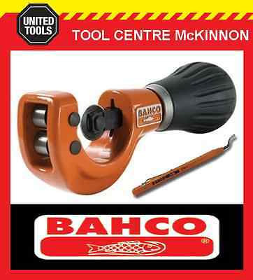 BAHCO 302-35 8-35mm PIPE & TUBE CUTTER WITH BAHCO 316-1 PEN DEBURRER