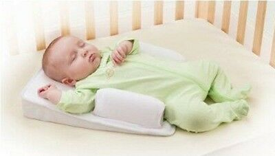 Hot Newborn Safety Pillow Sleeping Pad Baby Protection Bed Infant Appliance JJ