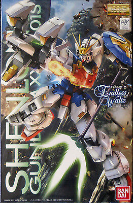 1/100 MG SHENLONG GUNDAM XXXG-01S MODEL KIT ENDLESS WALTZ BANDAI  BAN # 167089