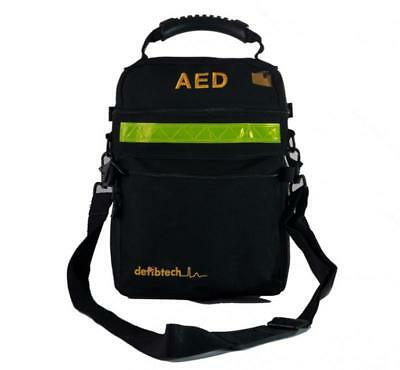 DefibTech  DAC-100 LifeLine AED Soft Carrying Case
