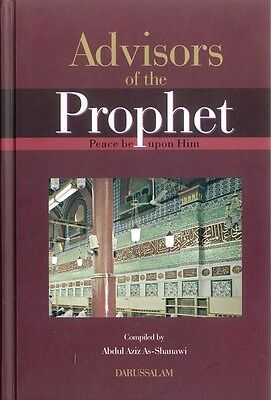 Advisors of the Prophet (Muhammad - Peace be upon him) -