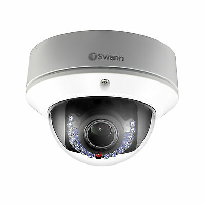 Swann NHD-831 1080p Super HD Security Dome Camera - SWNHD-831CAM