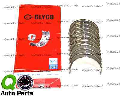 Audi VW Engine Crankshaft Main Bearing Set Standard BRAND NEW Glyco 026 198 491