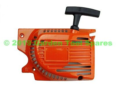 Gts Metal Recoil Start Starter Chinese Chainsaw 4500 5200 5800 45Cc 52Cc 58Cc