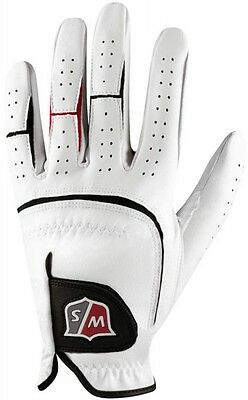 3 Wilson Staff Grip Plus Handschuhe Neu S M Ml L Xl