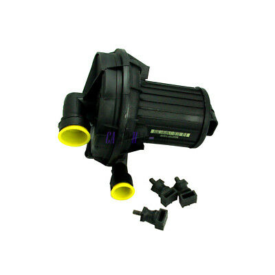 Smog Secondary Auxiliary Air Pump For VW AUDI A3 A4 A6 A8 1.6 1.8T 2.4 2.8 3.0