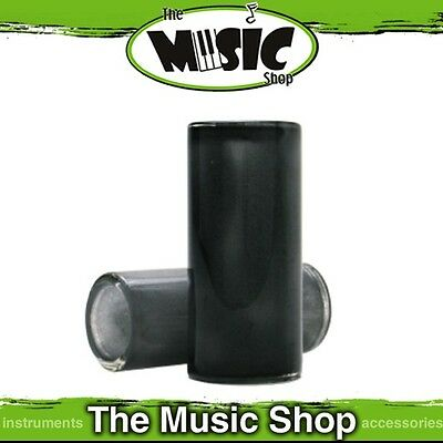 Brand New Jim Dunlop C213 Glass Moonshine 'Grip' Large Guitar Slide - JC213