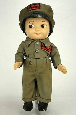 Vintage Buddy Lee Doll ca1950