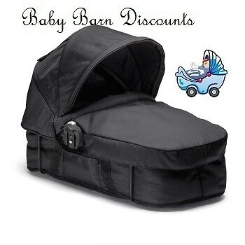Baby Jogger City Select Bassinet Kit 2014 in Black, Charcoal