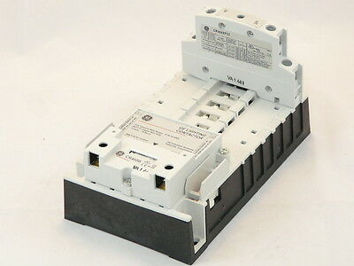 New General Electric CR463L20AJA 120V Electrically Held Lighting Contactor