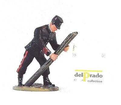 Italian Soldier 1908 , 1/32 Edicola Figures, Collector's Figure High Quality,new