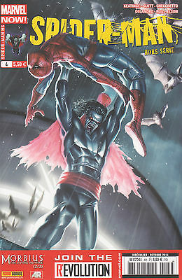 SPIDER-MAN Hors Série V2 N° 4 Marvel France Panini COMICS