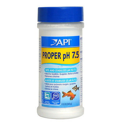 API Proper pH - 7.5 (pH Buffer)