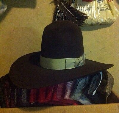 Vintage Stetson 10 Gallon Hat