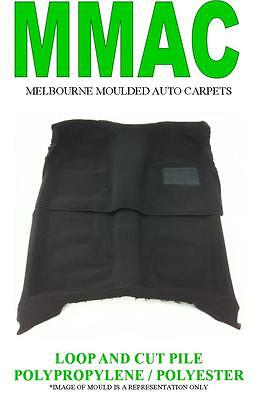 Moulded Car Carpets (F07) Ford F100-F250 4,5,6Th Generation 1961-1980 F&r