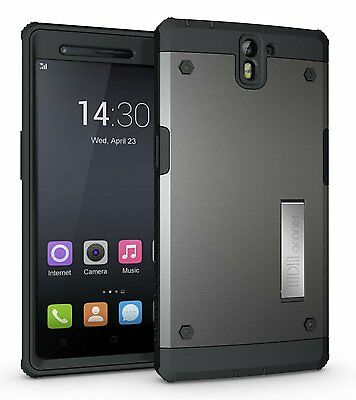 TUDIA Ultra Tough Omnix (Heavy Duty) case for OnePlus One