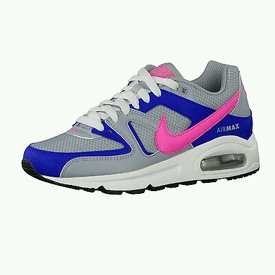 official photos a51ed f8a9b Nike Air Max Command WMNS Trainers 397690-060