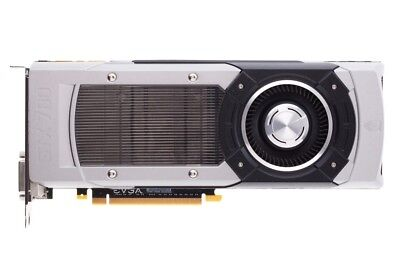 NVidia GeForce GTX 780 3GB Reference / Apple Mac Pro Upgrade Video Card 4K / 19%