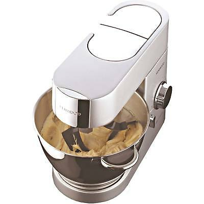 Kenwood AT501 Chef Flexi Beater Attachment in Grey New