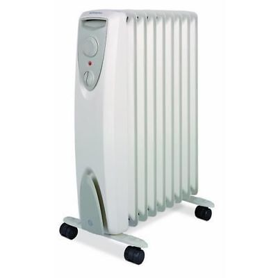 Dimplex OFRC20C Portable Oil Free Column Radiator 2kW - heater - FREE P+P