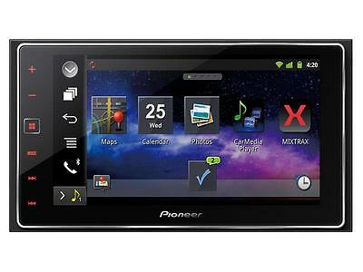 """Pioneer SPH-DA120 Apple Car Play Bluetooth App Mode Android iPhone 6.2"""""""
