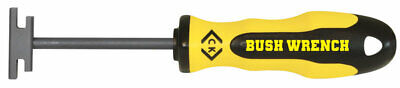 CK TOOLS CONDUIT BUSH WRENCH / SPANNER T4755 - Official C.K Tools stockists