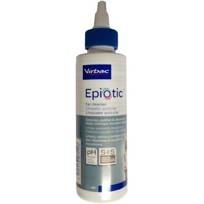 Epi-Otic Ear Cleaner for Dogs / Cats, 60ml, Premium Service, Fast Dispatch