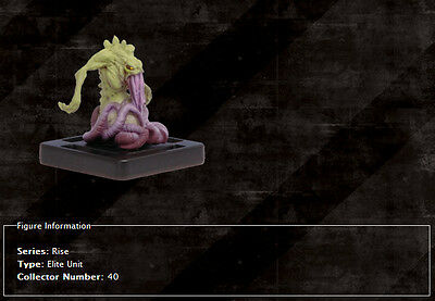 Monsterpocalypse - Lords of Cthul Unit - Task Master- Rise