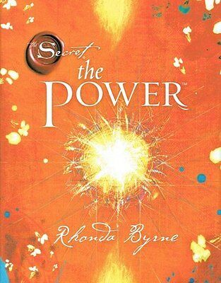 The Power by Rhonda Byrne NEW Hardback