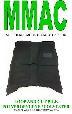 Moulded Car Carpets (F13) Ford Falcon Xk Xl Xm Xp 60-66 F& R