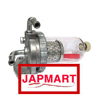 Mitsubishi/fuso Canter Fe439 1991-1995 Water Trap Assembly 1042Jma3