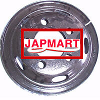 Mitsubishi/fuso Canter Fe439 1991-1995 Road Wheel 1010Jmw1