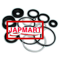Mitsubishi/fuso Canter Fe439 1991-1995 Seal Kit P/stg Box 7077Jma2