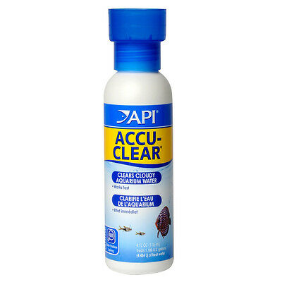 API AccuClear (Cloudy Water Treatment)