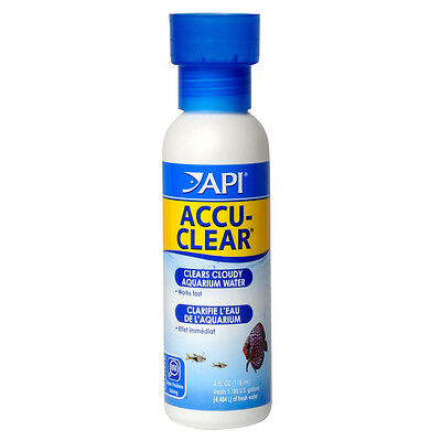 API AccuClear (Cloudy Water Treatment) • EUR 7,96