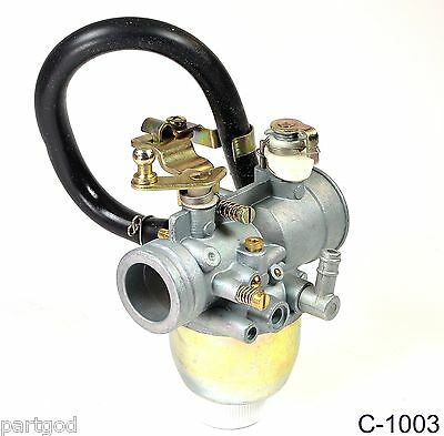 Carburetor for Yamaha G1 fits 1983-1989 Golf Cart Club Car with 2-cycle Engine