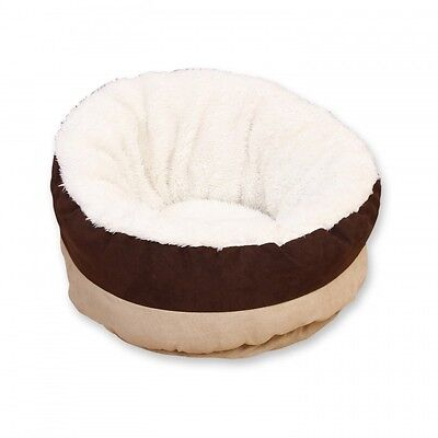 All For Paws AFP Cat Kitten Snuggle Plush Bed