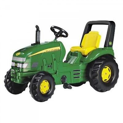 Trattore a pedali RollyX-Trac John Deere Rolly Toys 035632