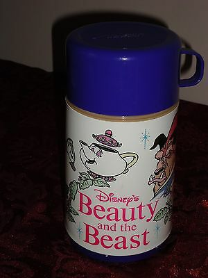 Disney BEAUTY & THE BEAST thermos by Aladdin