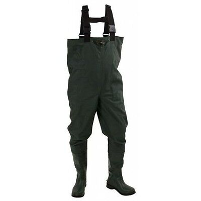 Frogg Toggs CASCADE Bootfoot Chest Wader Sizes 7 -14  #2715243