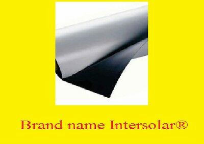 "1 Rool  3'x24"" Blank Magnetic Sheets Car Magnet Sign 30mil  Intersolar"