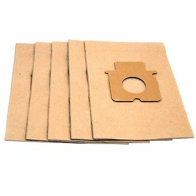 For Panasonic MC-E7301 , MC-E7302 , MC-E7303 , MC-E7305 VACUUM BAGS X5