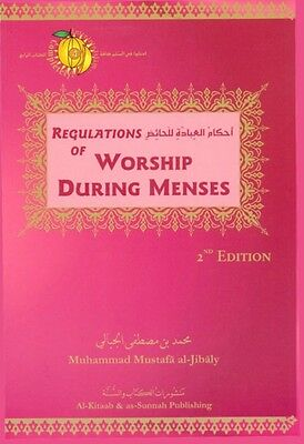Regulations of Worship During Menses - PB -