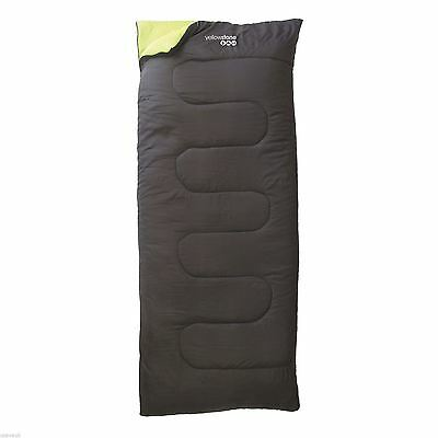 Yellowstone Camping  Sleeping Bag Envelope Lightweight Summer Festival