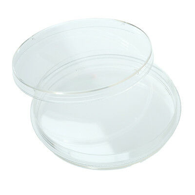 CELLTREAT 100mm x 15mm TCT Dish w/Grip Ring, 500/Case, Sterile, #229690