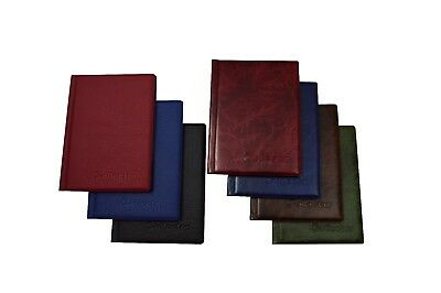 COIN ALBUM for 48 large size Coins Crown 5 Pounds Coins Book Folder Collector